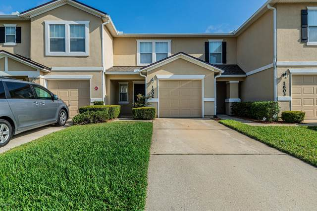 1500 Calming Water Dr #1602, Fleming Island, FL 32003 (MLS #1045492) :: EXIT Real Estate Gallery