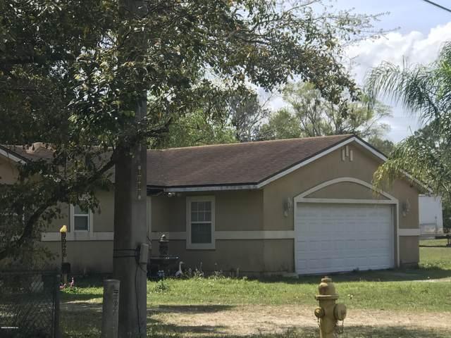 9926 Leahy Rd, Jacksonville, FL 32246 (MLS #1045496) :: Bridge City Real Estate Co.