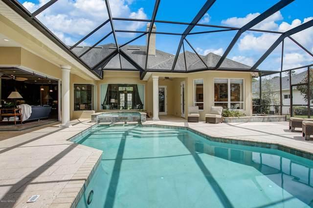 2045 Crown Dr, St Augustine, FL 32092 (MLS #1045507) :: Bridge City Real Estate Co.