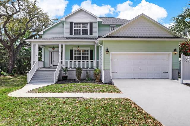 2323 Yard Arm Way, Fernandina Beach, FL 32034 (MLS #1045517) :: Summit Realty Partners, LLC