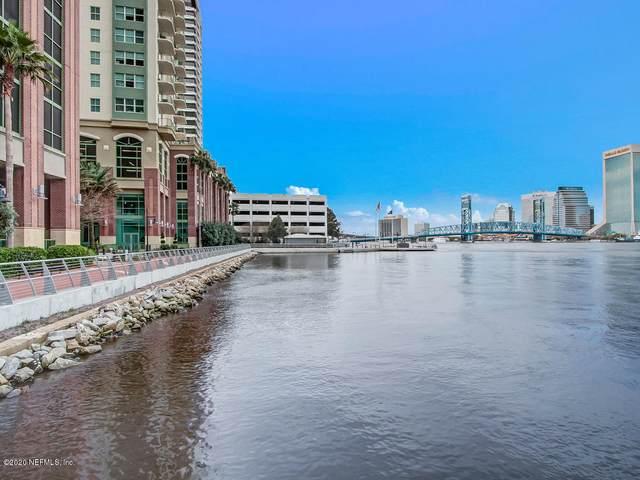 1431 Riverplace Blvd #1509, Jacksonville, FL 32207 (MLS #1045530) :: Bridge City Real Estate Co.