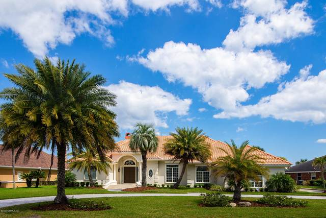 531 Le Master Dr, Ponte Vedra Beach, FL 32082 (MLS #1045535) :: The Volen Group | Keller Williams Realty, Atlantic Partners