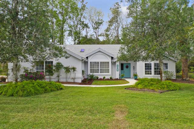 80 Welling Ln, Palm Coast, FL 32164 (MLS #1045545) :: Memory Hopkins Real Estate