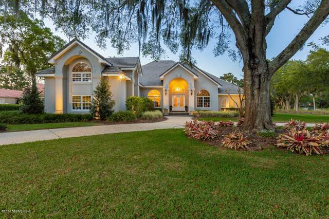 100 Planters Row W, Ponte Vedra Beach, FL 32082 (MLS #1045547) :: The Volen Group | Keller Williams Realty, Atlantic Partners