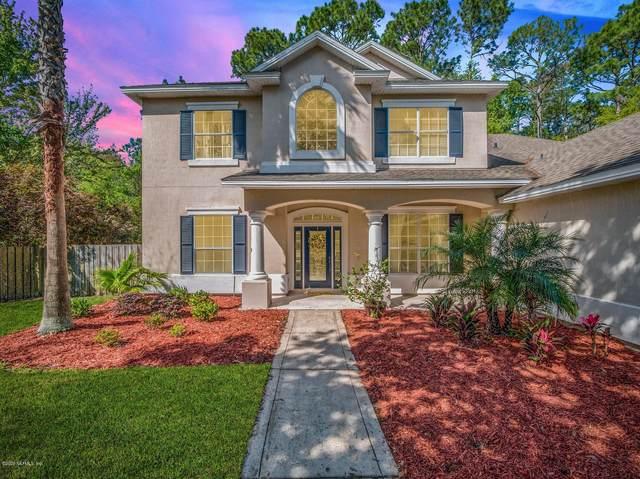 356 S Checkerberry Way, Jacksonville, FL 32259 (MLS #1045557) :: Summit Realty Partners, LLC
