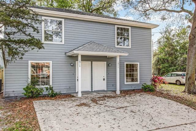1913 Mary St, Atlantic Beach, FL 32233 (MLS #1045558) :: The Hanley Home Team