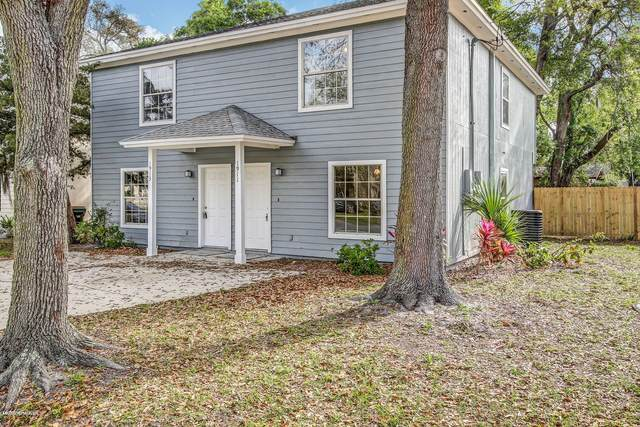 1911 Mary St, Atlantic Beach, FL 32233 (MLS #1045560) :: The Hanley Home Team