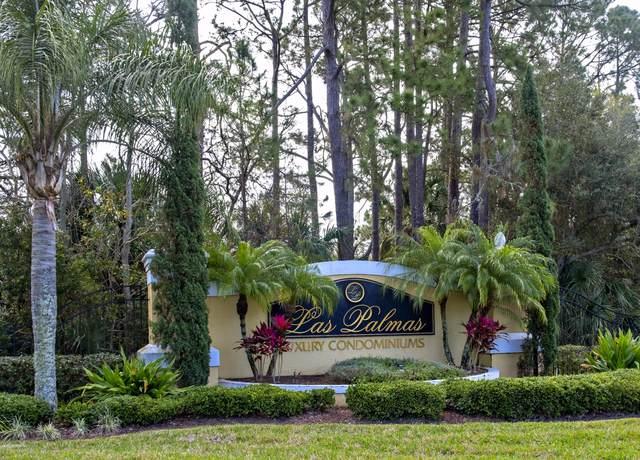 1001 Bella Vista Blvd 16-103, St Augustine, FL 32084 (MLS #1045571) :: Bridge City Real Estate Co.