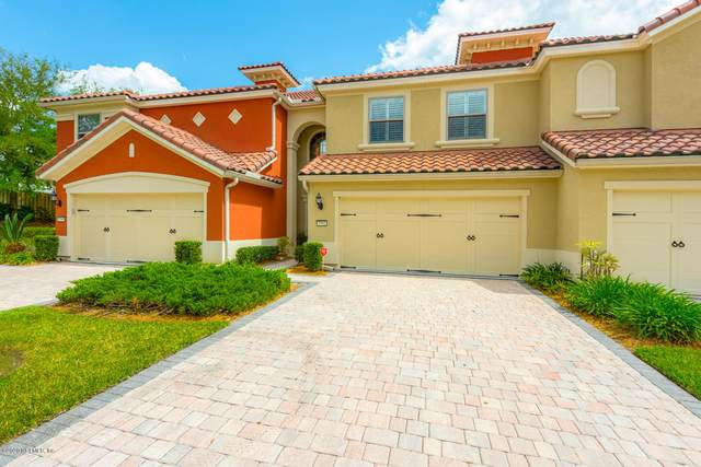3794 Casitas Dr, Jacksonville, FL 32224 (MLS #1045574) :: The Hanley Home Team