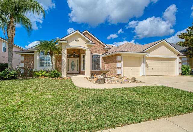 2460 Cedar Trace Dr E, Jacksonville, FL 32246 (MLS #1045575) :: The Hanley Home Team