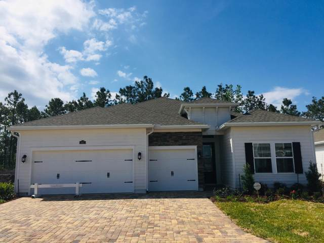 22 Pavia Pl, St Johns, FL 32259 (MLS #1045590) :: Bridge City Real Estate Co.