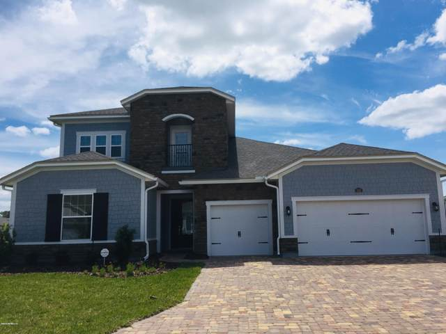 600 Antila Way, St Johns, FL 32259 (MLS #1045591) :: Berkshire Hathaway HomeServices Chaplin Williams Realty