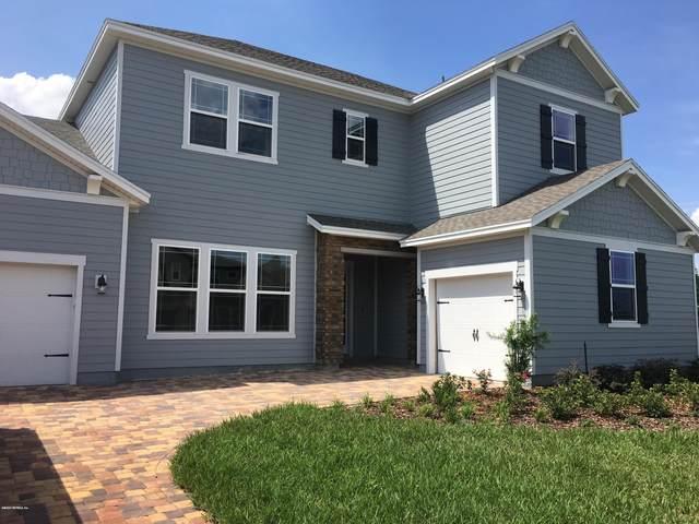 437 Antila Way, St Johns, FL 32259 (MLS #1045594) :: Bridge City Real Estate Co.