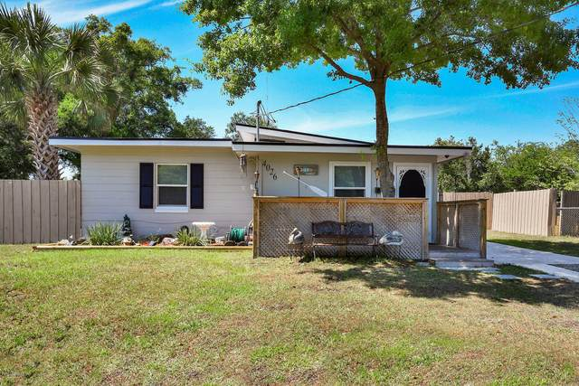4026 Eve Dr E, Jacksonville, FL 32246 (MLS #1045602) :: The Volen Group | Keller Williams Realty, Atlantic Partners