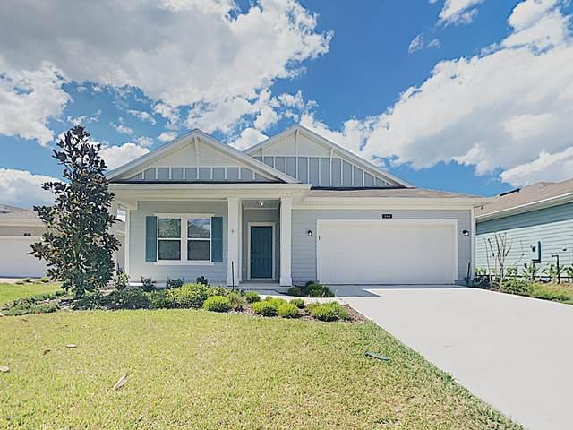 164 Bloomfield Way, St Augustine, FL 32092 (MLS #1045614) :: Summit Realty Partners, LLC