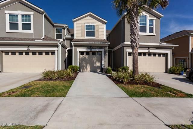 522 Richmond Dr, St Johns, FL 32259 (MLS #1045619) :: The Hanley Home Team