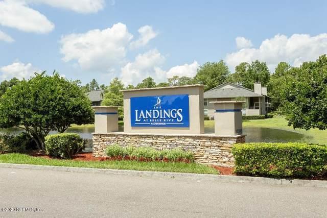 10200 Belle Rive Blvd #4602, Jacksonville, FL 32256 (MLS #1045647) :: Bridge City Real Estate Co.