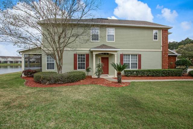 7036 Roundleaf Dr, Jacksonville, FL 32258 (MLS #1045649) :: Noah Bailey Group