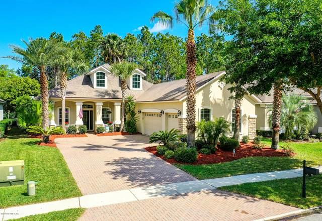 69 Puritan Rd, Ponte Vedra, FL 32081 (MLS #1045653) :: Keller Williams Realty Atlantic Partners St. Augustine
