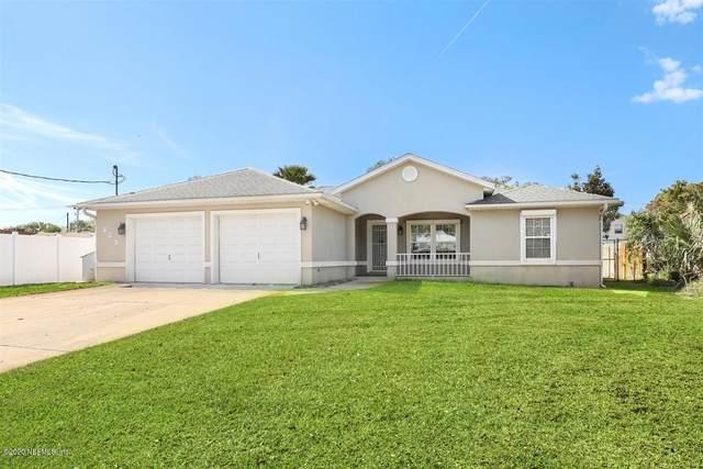 223 Boulevard Des Pins, St Augustine, FL 32080 (MLS #1045658) :: Noah Bailey Group