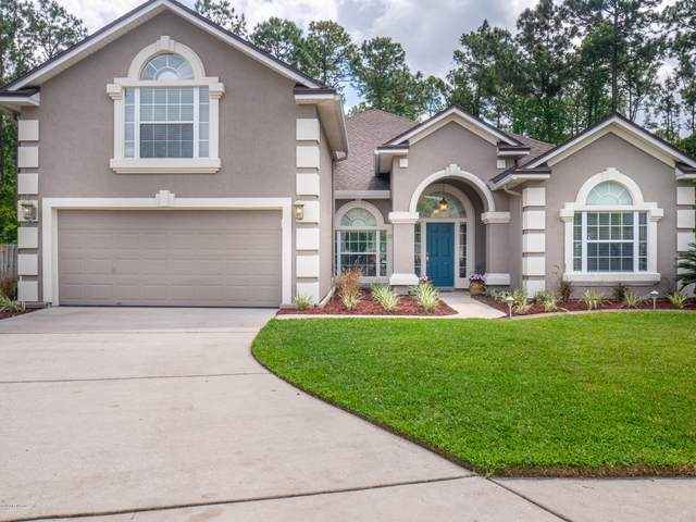 14744 Silver Glen Dr E, Jacksonville, FL 32258 (MLS #1045667) :: Berkshire Hathaway HomeServices Chaplin Williams Realty