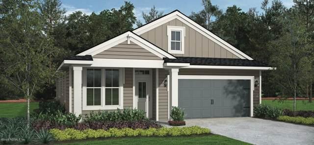236 Caretta Cir, St Augustine, FL 32086 (MLS #1045679) :: Noah Bailey Group