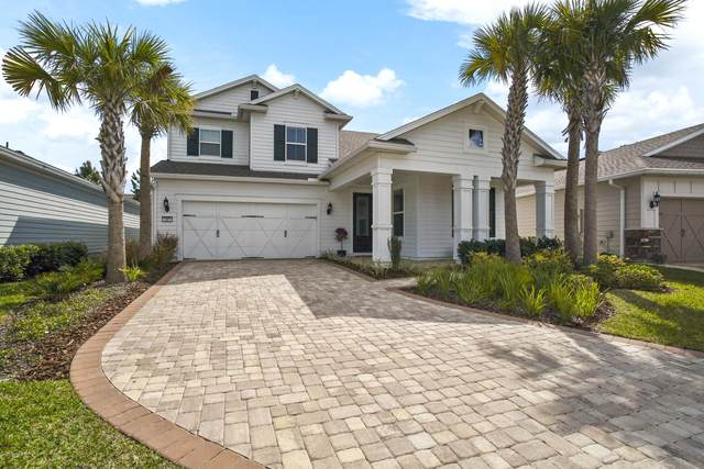 189 Front Door Ln, St Augustine, FL 32095 (MLS #1045686) :: Bridge City Real Estate Co.