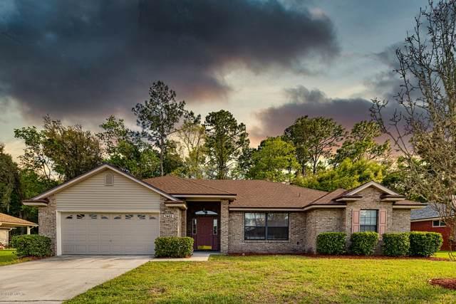 3462 Natalie Dr S, Jacksonville, FL 32218 (MLS #1045696) :: The Hanley Home Team