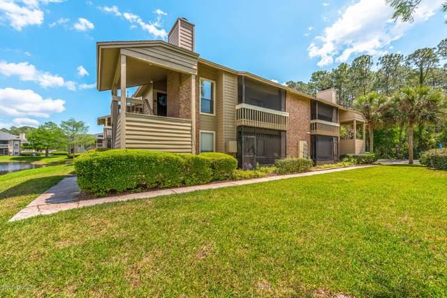 10200 Belle Rive Blvd #148, Jacksonville, FL 32256 (MLS #1045707) :: Bridge City Real Estate Co.
