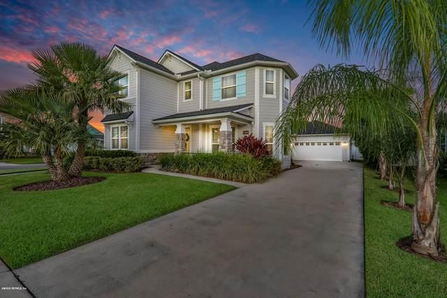 144 Castlebrook Ln, Ponte Vedra, FL 32081 (MLS #1045739) :: Keller Williams Realty Atlantic Partners St. Augustine