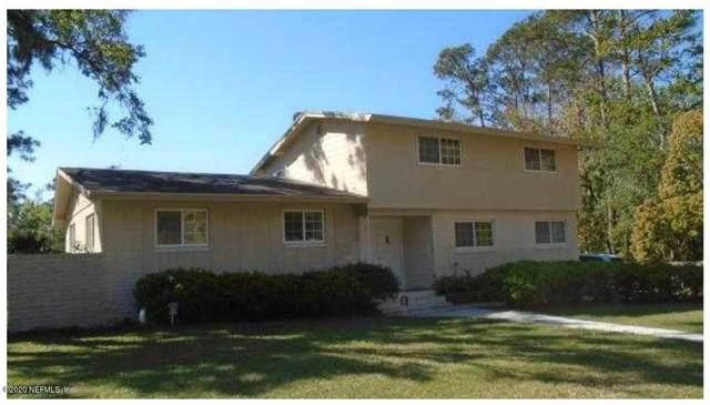 16 Johnston Ave, Jacksonville, FL 32211 (MLS #1045769) :: Ponte Vedra Club Realty