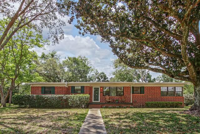 3680 Marianna Rd, Jacksonville, FL 32217 (MLS #1045772) :: Ponte Vedra Club Realty