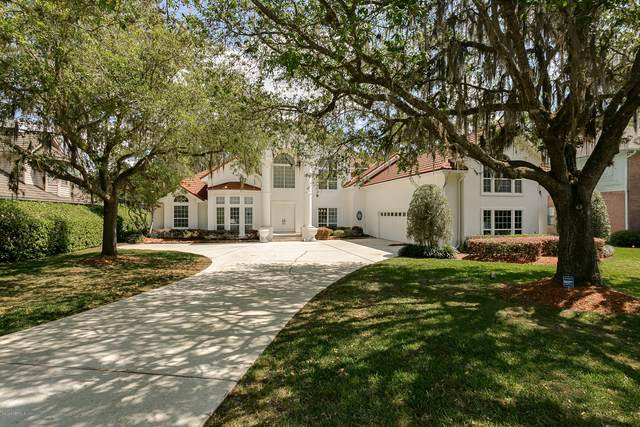 138 Passage Dr, Fleming Island, FL 32003 (MLS #1045796) :: EXIT Real Estate Gallery