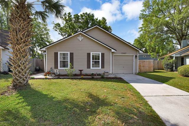 11457 Dustin Ct, Jacksonville, FL 32223 (MLS #1045805) :: Noah Bailey Group