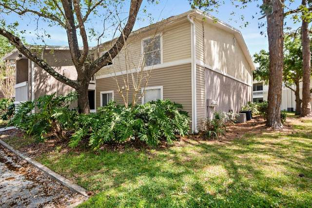 7740 Southside Blvd #2208, Jacksonville, FL 32256 (MLS #1045810) :: The Volen Group | Keller Williams Realty, Atlantic Partners