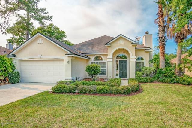 388 Maplewood Dr, Jacksonville, FL 32259 (MLS #1045817) :: Memory Hopkins Real Estate