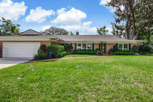 4726 Princess Anne Ln, Jacksonville, FL 32210 (MLS #1045818) :: EXIT Real Estate Gallery