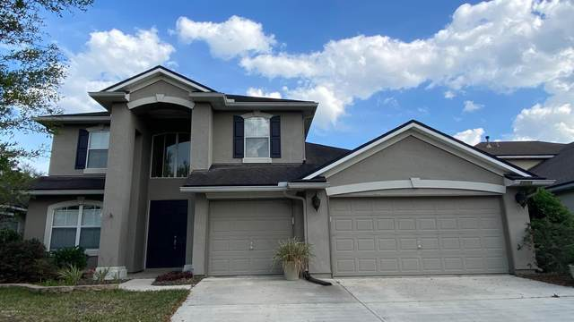 14533 Big Brush Ln, Jacksonville, FL 32258 (MLS #1045819) :: Berkshire Hathaway HomeServices Chaplin Williams Realty