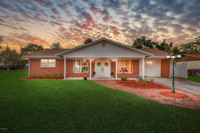 119 E St Johns Ter, East Palatka, FL 32131 (MLS #1045826) :: Bridge City Real Estate Co.