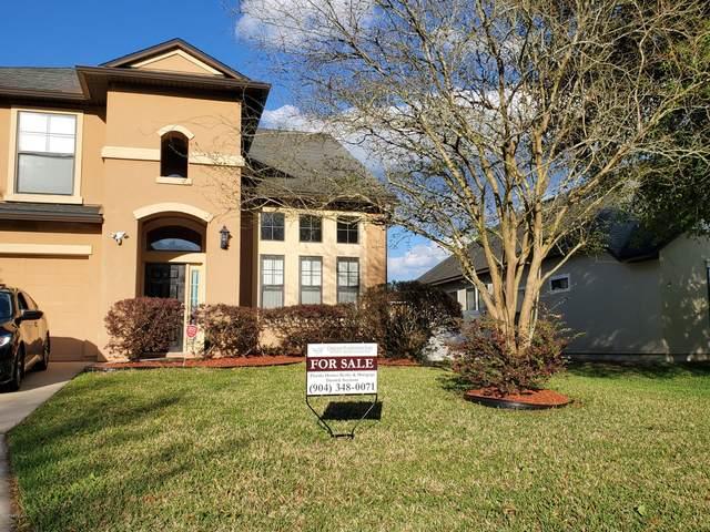 407 Hearthside Ct, Orange Park, FL 32065 (MLS #1045833) :: The Volen Group | Keller Williams Realty, Atlantic Partners