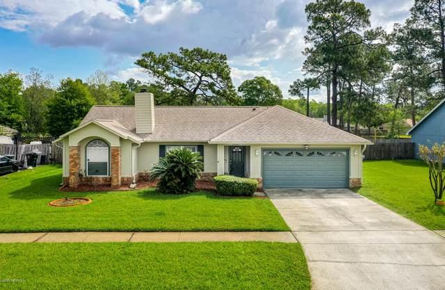 10387 Hornets Nest Rd, Jacksonville, FL 32257 (MLS #1045842) :: Noah Bailey Group