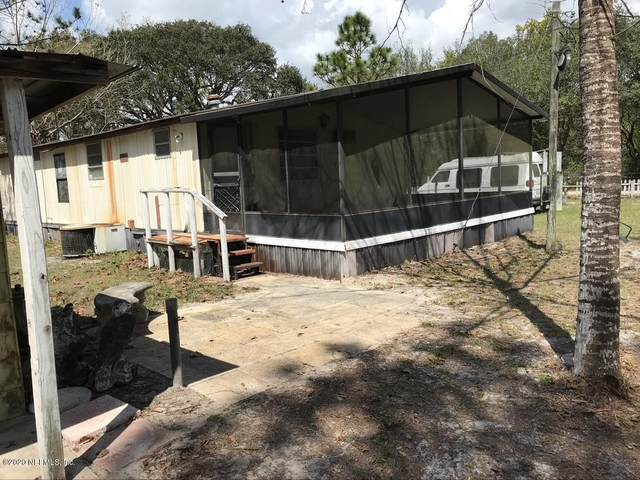 225 Thompson Ave, Interlachen, FL 32148 (MLS #1045848) :: Military Realty