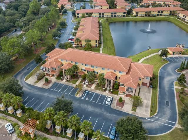 9745 Touchton Rd #3302, Jacksonville, FL 32246 (MLS #1045849) :: Bridge City Real Estate Co.