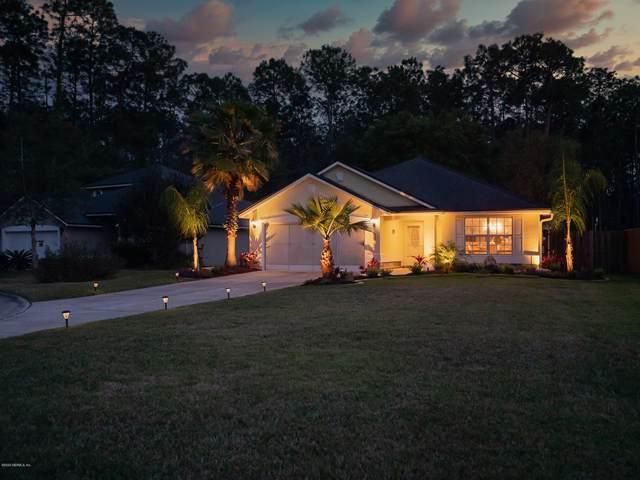 724 N Edenbridge Way, St Augustine, FL 32092 (MLS #1045856) :: The Hanley Home Team