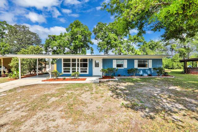 427 Claudia Dr, Jacksonville, FL 32218 (MLS #1045868) :: Berkshire Hathaway HomeServices Chaplin Williams Realty
