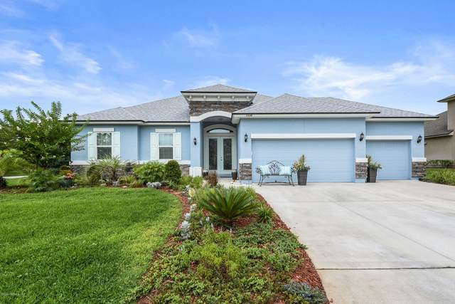 1335 Powis Rd, St Augustine, FL 32095 (MLS #1045874) :: Keller Williams Realty Atlantic Partners St. Augustine