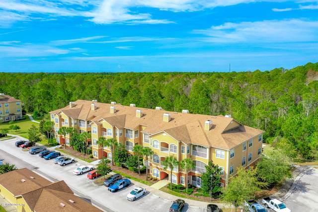 225 Old Village Center Cir #4202, St Augustine, FL 32084 (MLS #1045875) :: Bridge City Real Estate Co.