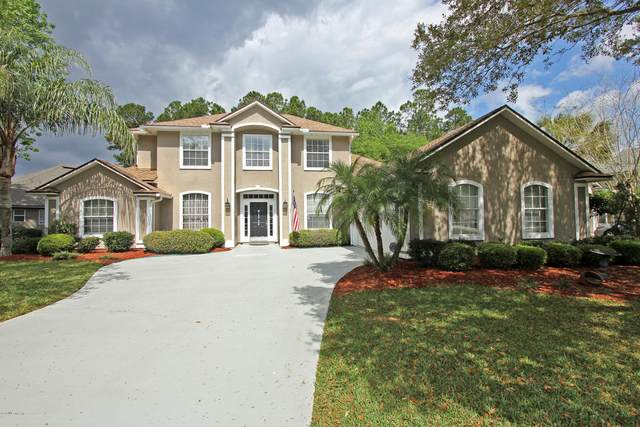 704 Cumberland Ct E, St Johns, FL 32259 (MLS #1045877) :: The Perfect Place Team
