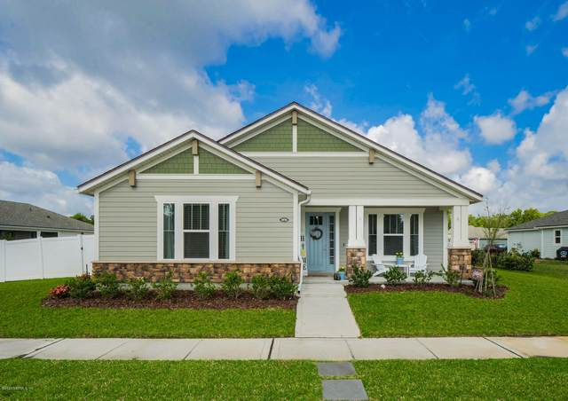 1056 Orange Branch Trl, St Johns, FL 32259 (MLS #1045879) :: EXIT Real Estate Gallery