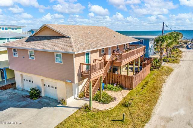 1124 N Fletcher Ave U&D, Fernandina Beach, FL 32034 (MLS #1045882) :: The Newcomer Group